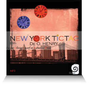 Ny tic Tac CD mp3